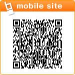モバイルサイトQRコード